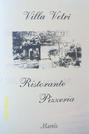 Villa Vetri