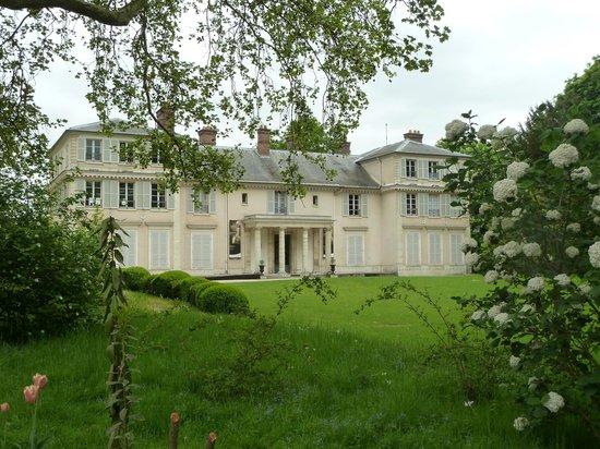 Le Domaine de Montreuil de Madame Elisabeth - Photo de Parc du Domaine de  Madame Elisabeth, Versailles - Tripadvisor