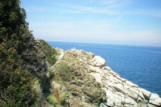 Residence Intur : sentieri sul mare