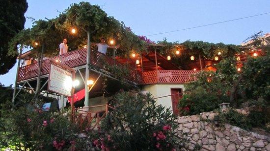 St. Nicholas Restaurant