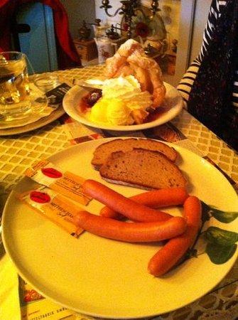 Imagen de Cafe zum Sahneberg