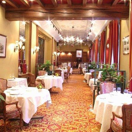 "Restaurant ""La Calèche"""