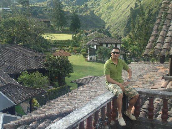 Samari Spa Resort: El clima es increible