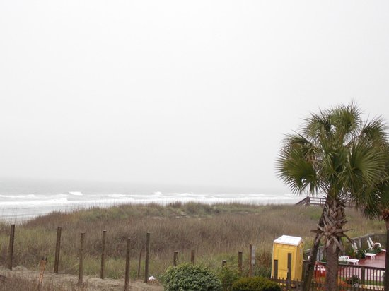 Best Place For Morning Coffee Myrtle Beach