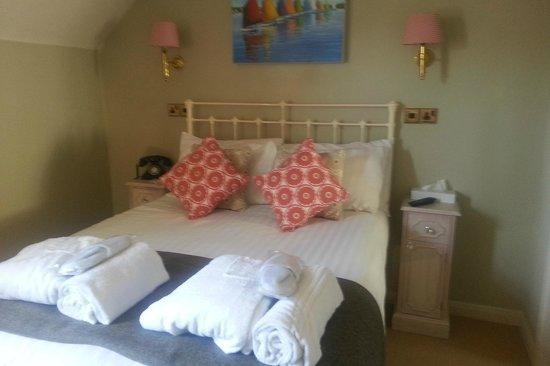 The Swan Hotel: Bedroom 11