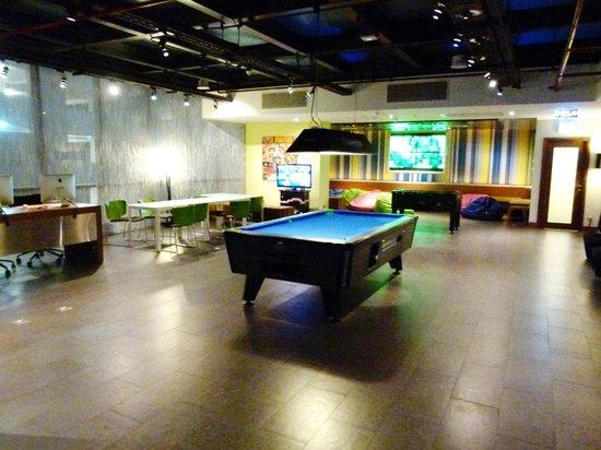 Infinity Pool Picture Of Aloft Bangkok Sukhumvit 11