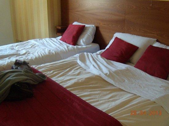Avonmore Hotel: chambre pour 3 personnes