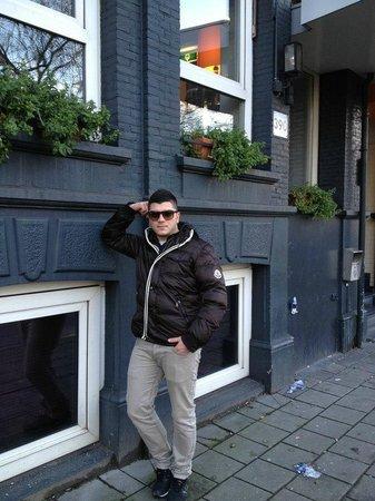 Hampshire Hotel - Theatre District Amsterdam: hotel