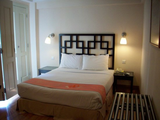 Hotel Puri: Superior double