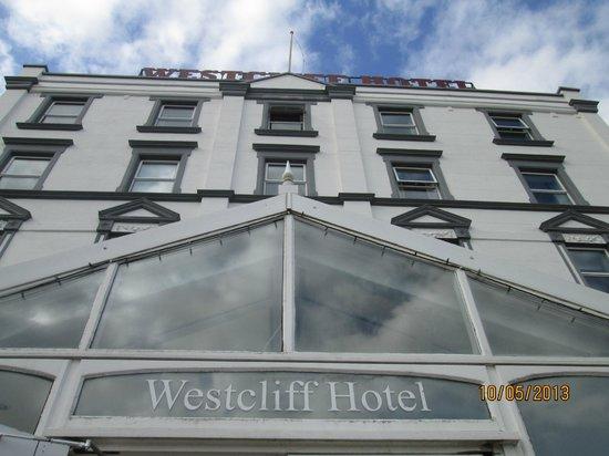 Westcliff Hotel: Hotel