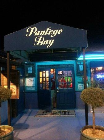 Pantego Bay