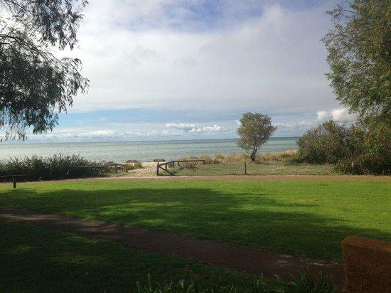 Whalers Cove Villas: Wow