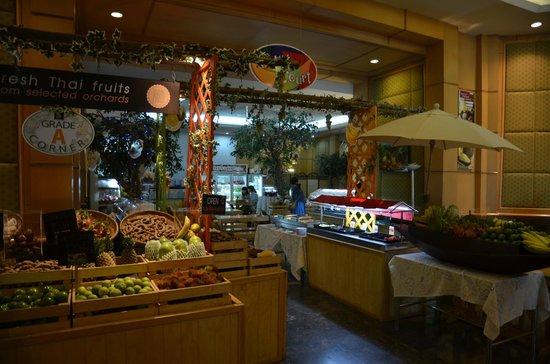 바이욕 스카이 호텔 사진