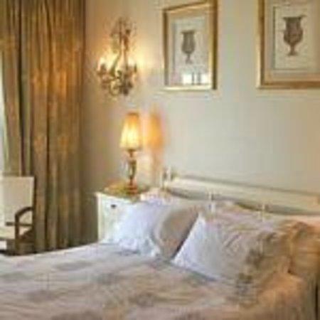 Vetho House: Luxury Double Room