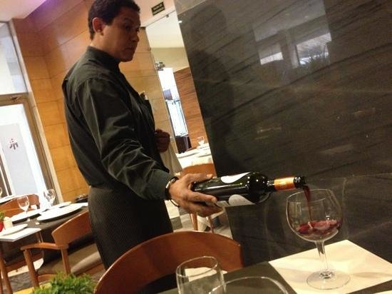 BLoved: botella de vino