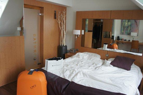Derlon Hotel Maastricht: In de kamer