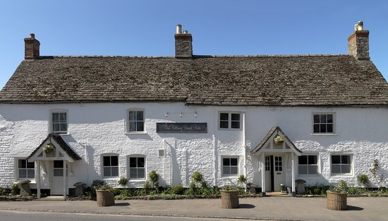 The Potting Shed Pub: The Potting Shed
