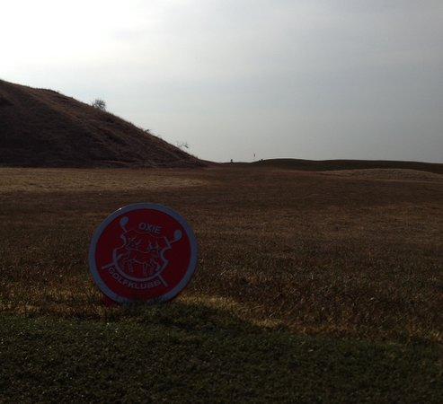 Oxie Golfbana