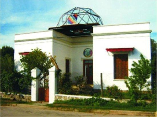 Hunab Ku Hostel
