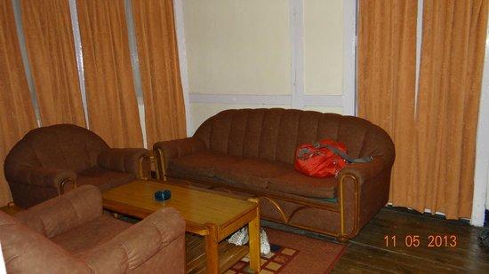 Pinewood Hotel: Room
