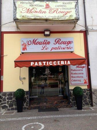 Pasticceria Moulin Rouge