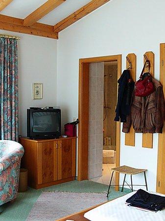 """Landhaus Weilertal: Doppelzimmer """"Christine"""""""