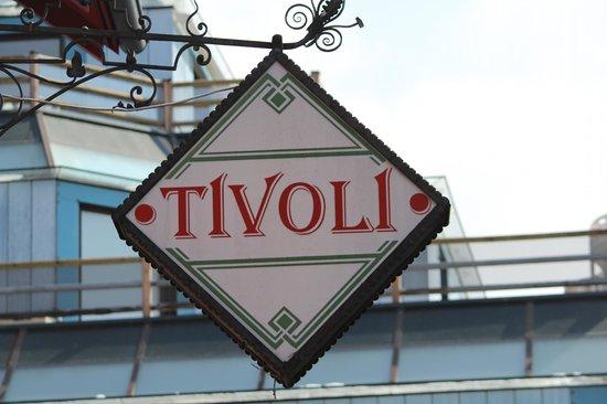 Tivoli Kellerbar