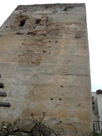 Pimentel Tower: De Torre , midden in Torremolinos .