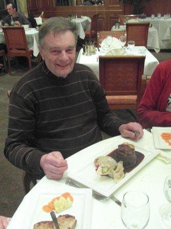 Hotel Koener : Gastronomisch dineren