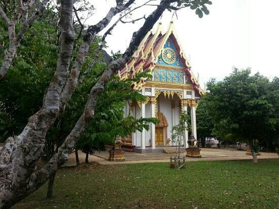 Buddha Cave Temple (Wat Suwannakuha): wat suwankuahq