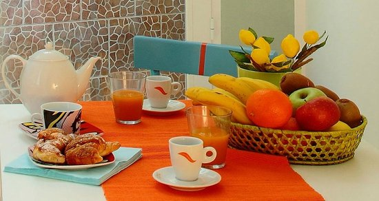Bed & Breakfast Casaberry