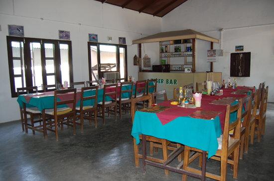 Tiger Residency Resort: BAR