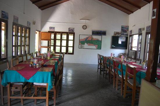 Tiger Residency Resort: HALL