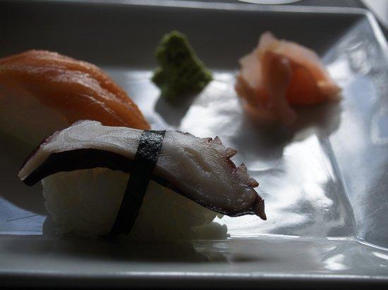 Daisuki : Sushis