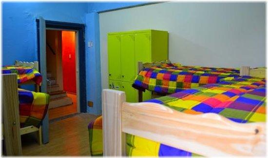 Buenos Artes Hostel: Dorm