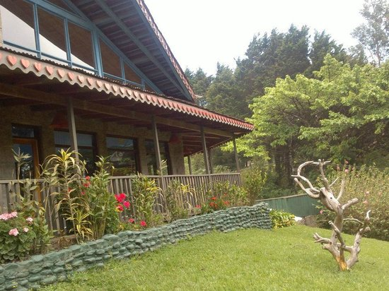 Photo of Hotel Villa Verde Monteverde