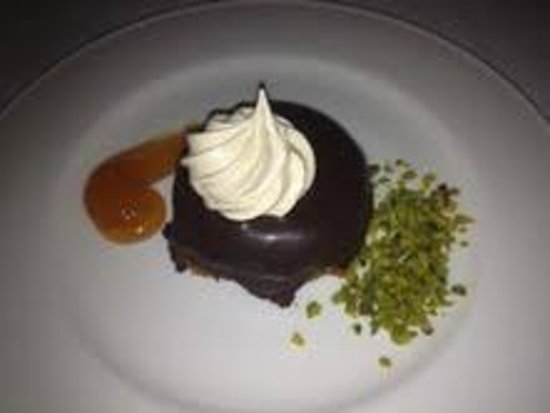 Falconara Charming House Resort & SPA : Great food