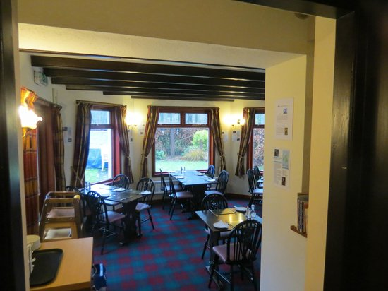 The Lade Inn : Interior