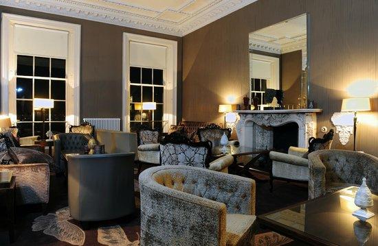 21212 Restaurant, Edinburgh - Broughton