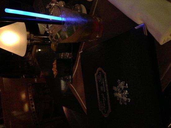 Funky Claude's Bar : a votre santé !