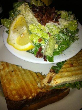 Bella Bistro : My Meal