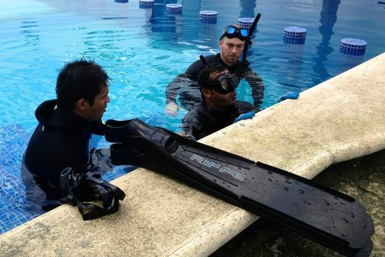 Spearfishing Puerto Rico: Safety first