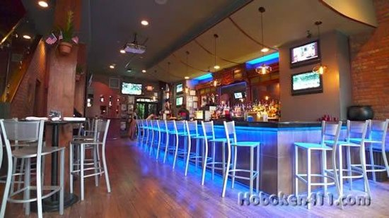 Park Avenue Bar & Grill: Park Ave Bar and Grill, Union NJ