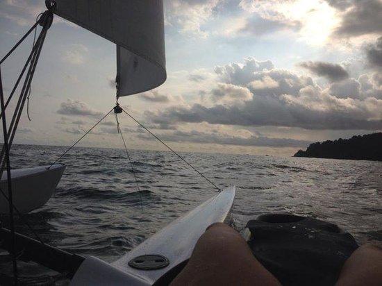 Quepos, Costa Rica: Pura Vida