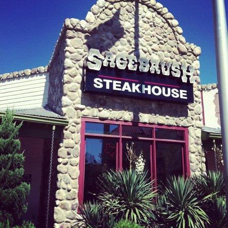 Sagebrush Steakhouse: Mooresville, NC Sagebrush
