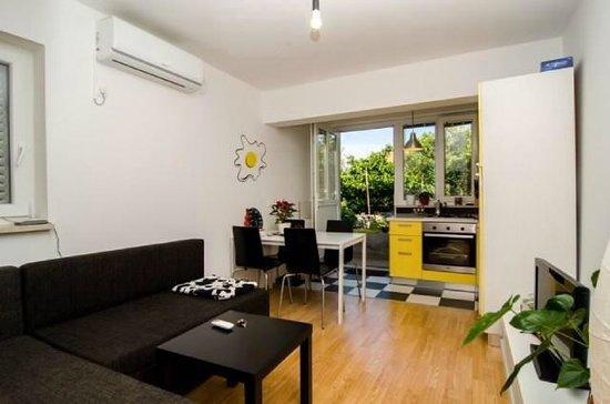 Apartments Karisima: Apartment Ivana