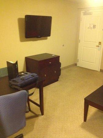 邁爾斯堡大使套房飯店照片