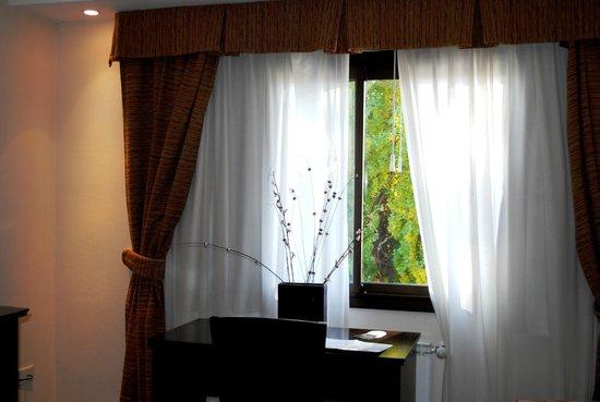 Calafate Parque Hotel: habitación