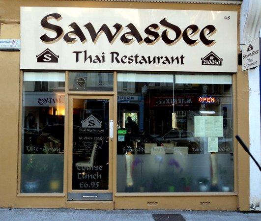 Sawasdee Thai: Sawasdee
