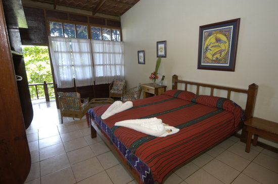 Jinetes de Osa Hotel: Clean Comfortable Rooms-Nothing Fancy